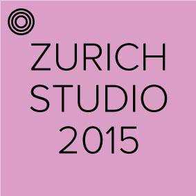 IRF Radio Studio, Zurich 2015