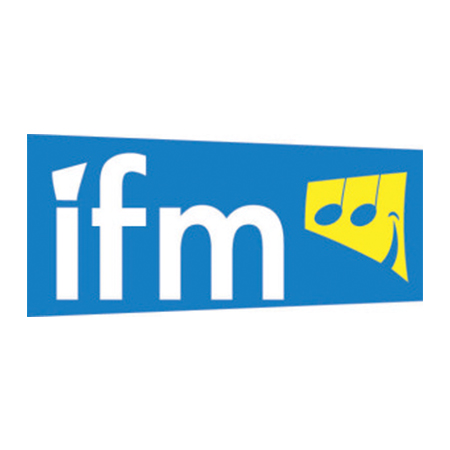 IFM 100.6 FM Tunesia