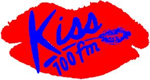 kissfm logo