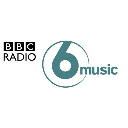Samantha Moy BBC 6Music