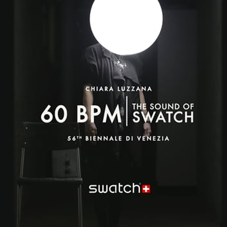 Radio Swatch