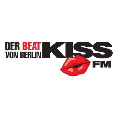 98.8 Kiss FM Berlin
