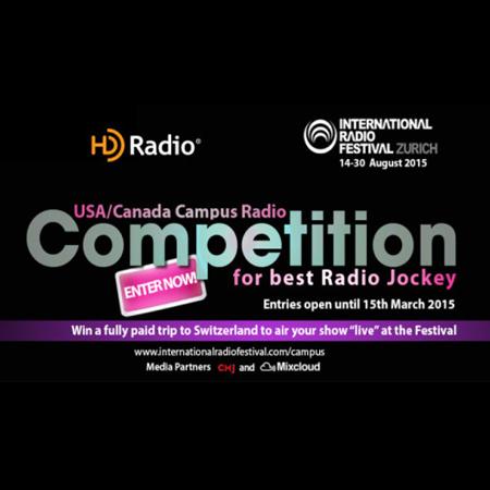 Campus Radio Contest