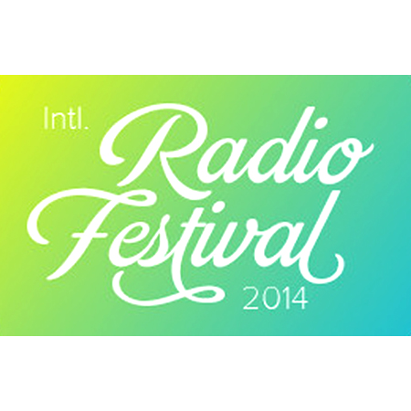 IRF 2014 Radio Guests