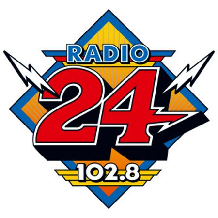 Radio 24 Zurich