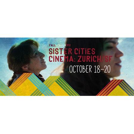 Sister Cities Cinema