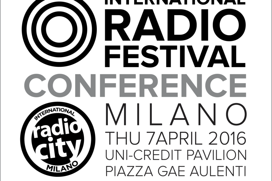 IRF Milano Conference 2016