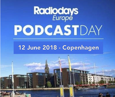 RDE Podcast Day'18
