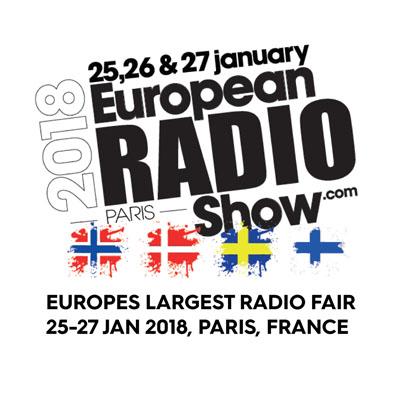 European Radio Show 2018