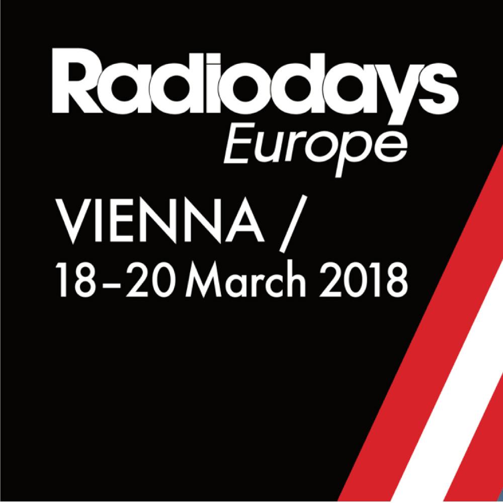 RadioDaysEurope Vienna