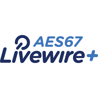 AES67 Livewire