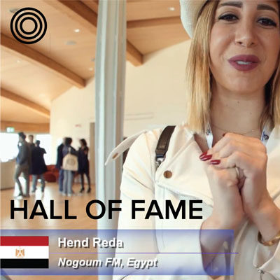 IRF HALL OF FAME