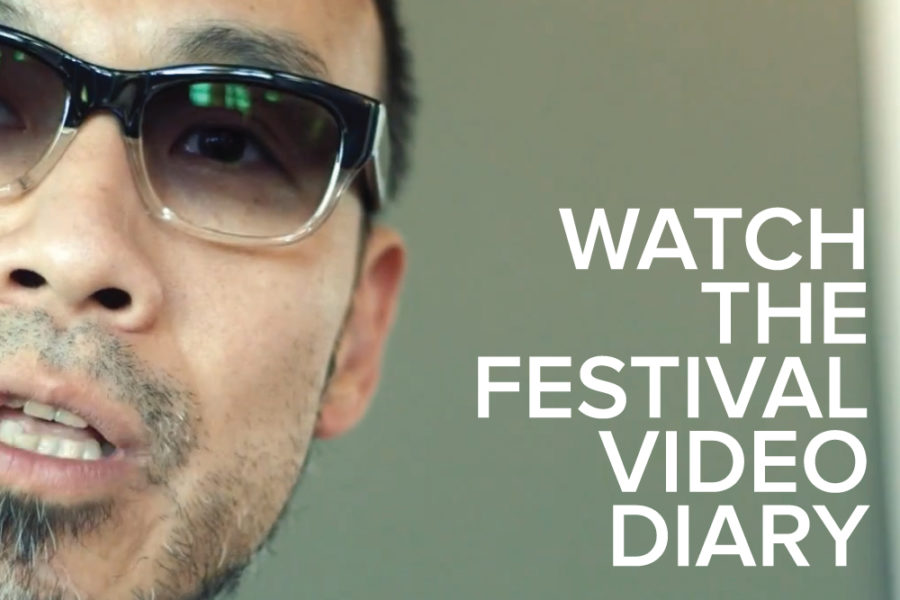 IRF Video Diary